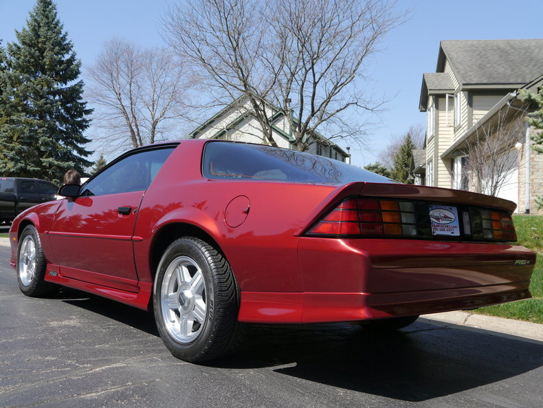 51882ec2b0fd2 low res 1991 chevrolet camaro