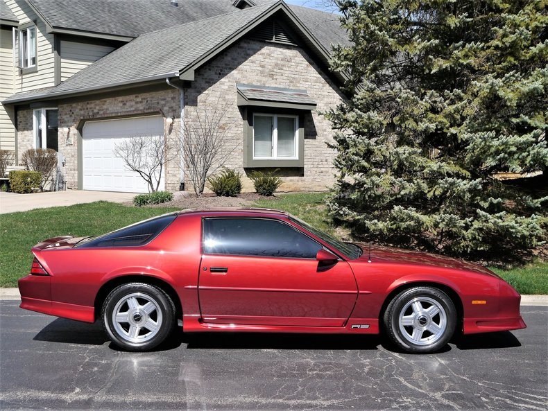 518866a92098d low res 1991 chevrolet camaro