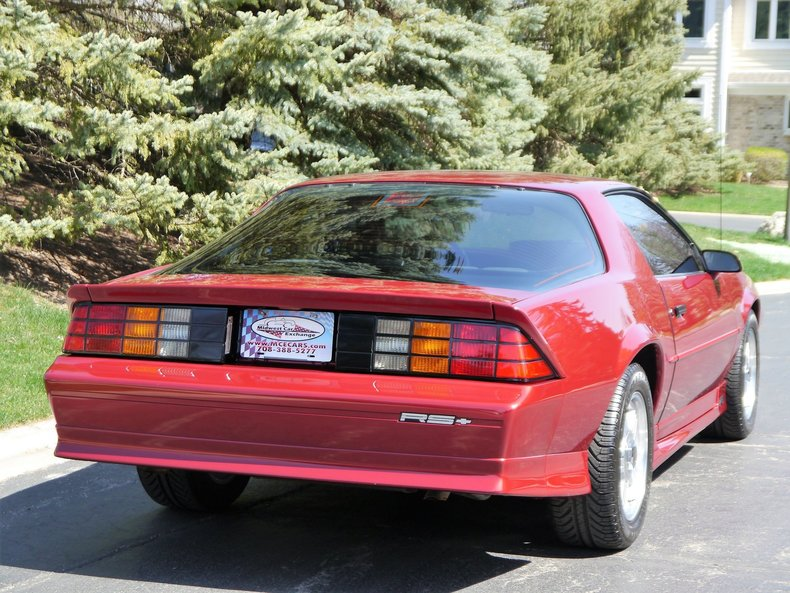 51888a78f03e5 low res 1991 chevrolet camaro