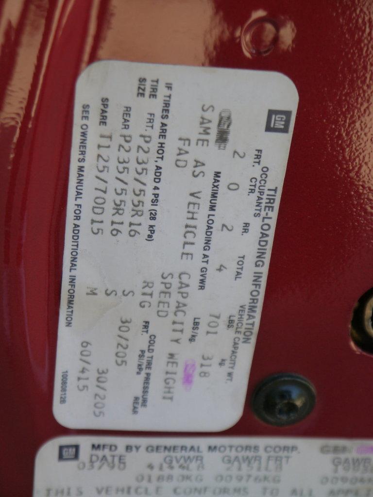 57231ec41e302 low res 1991 chevrolet camaro rs