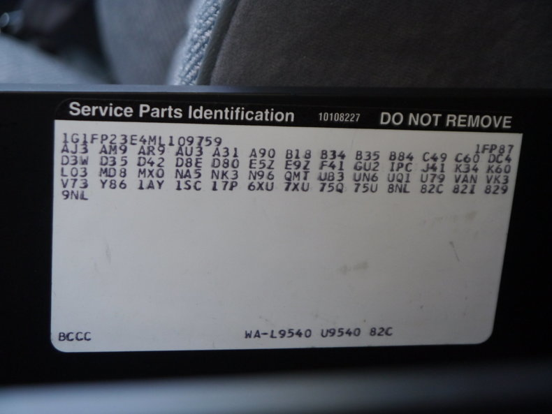 572420b55266e low res 1991 chevrolet camaro rs