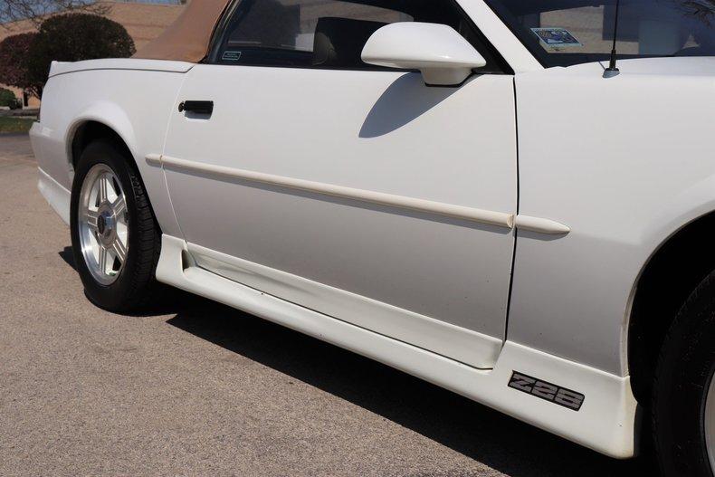 5211621825ece low res 1992 chevrolet camaro