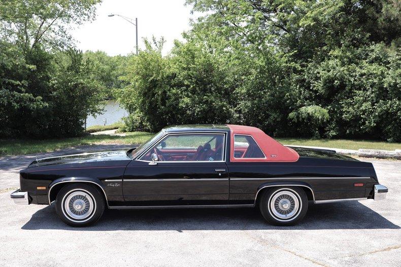 5356875160fcd low res 1977 oldsmobile 98 regency