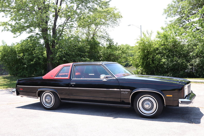 535911a4a7eb9 low res 1977 oldsmobile 98 regency