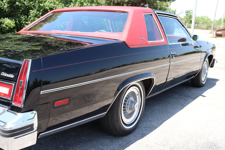 53594e4d42eb9 low res 1977 oldsmobile 98 regency