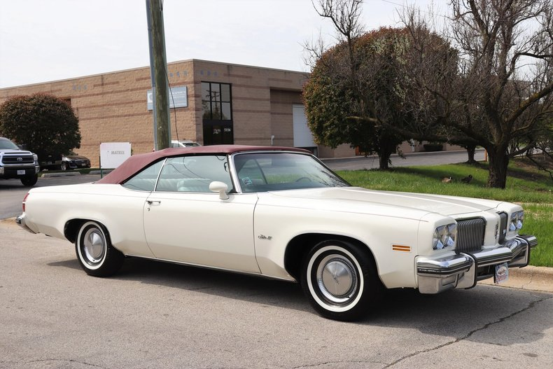523277e12523b low res 1974 oldsmobile delta 88 royale convertible