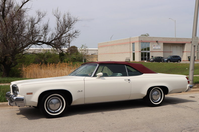 52345a611eeba low res 1974 oldsmobile delta 88 royale convertible
