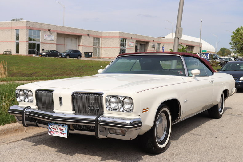 523471bede12d low res 1974 oldsmobile delta 88 royale convertible