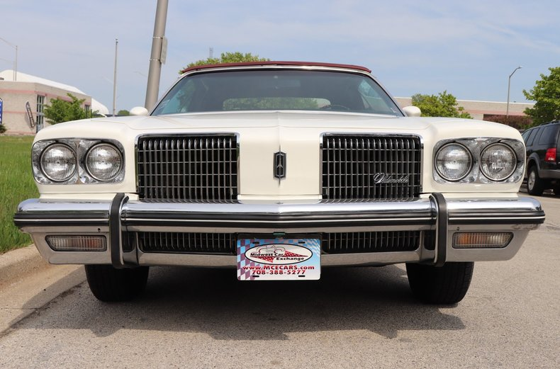 5617011440f6e low res 1974 oldsmobile delta 88 royale convertible