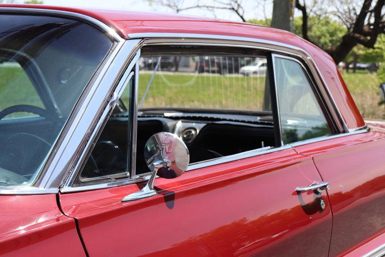 52518749c8d15 low res 1963 chevrolet impala ss