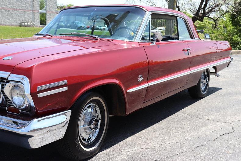 5252011c3bad2 low res 1963 chevrolet impala ss