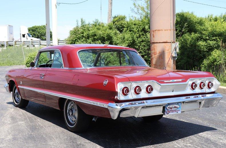 52522f10456f2 low res 1963 chevrolet impala ss