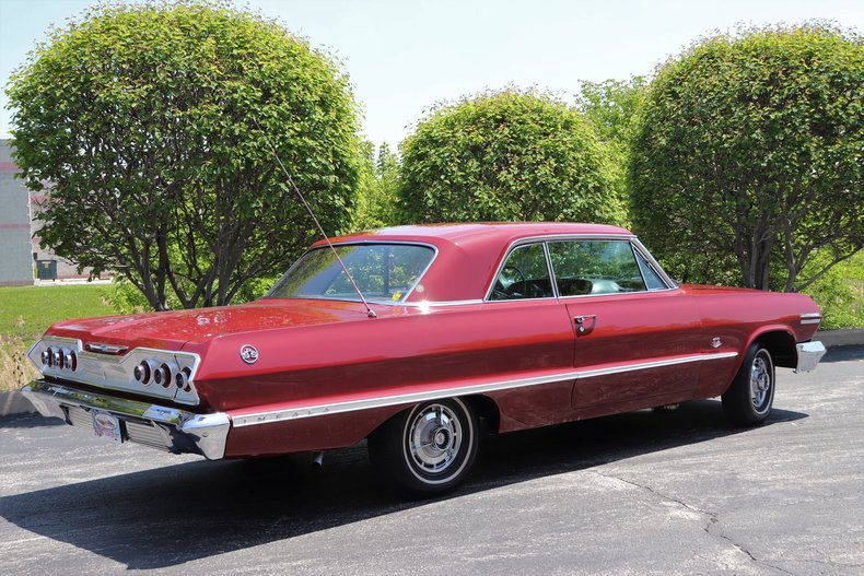 5254739423f08 low res 1963 chevrolet impala ss