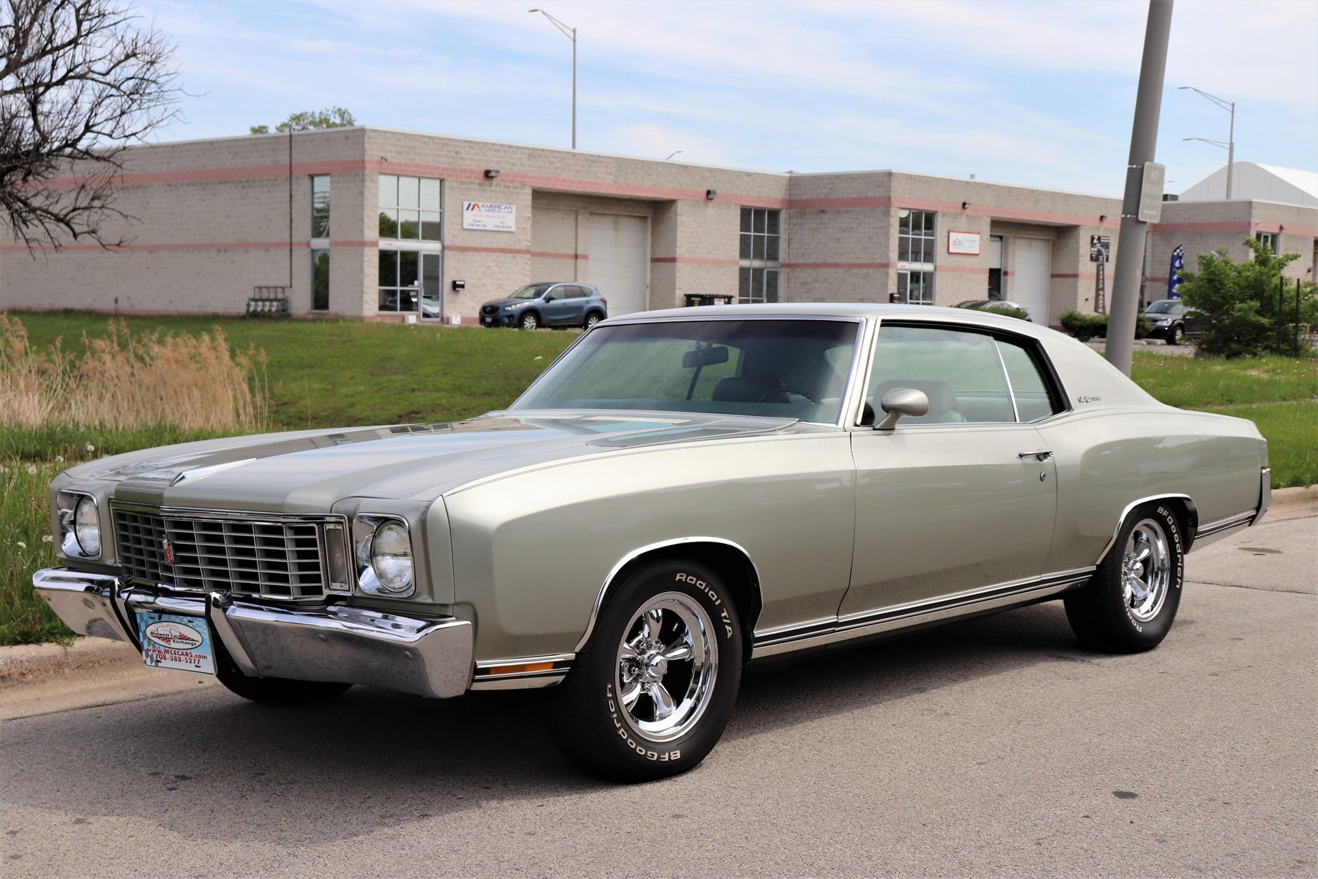 524360db864fd hd 1972 chevrolet monte carlo custom