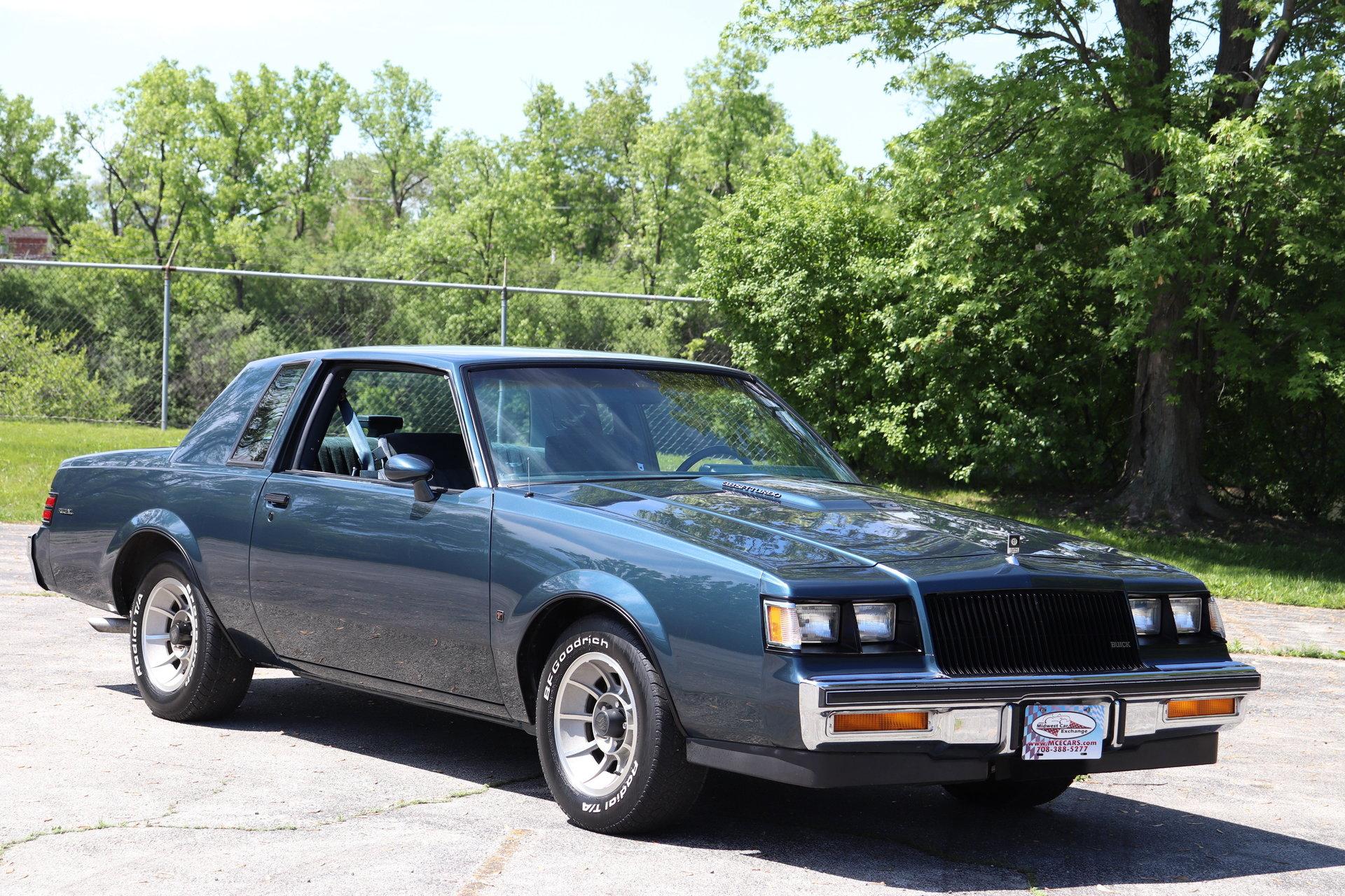 528334e4a2ced hd 1987 buick regal t type