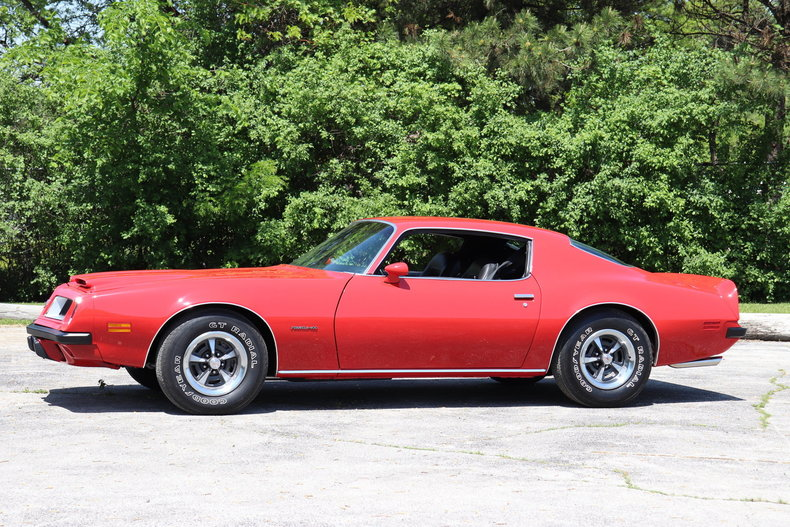 52714e7488de1 low res 1974 pontiac firebird formula 400