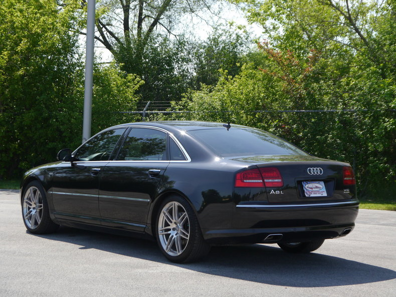 5261610b36443 low res 2008 audi a8 quattro 8l