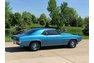 1969 Chevrolet Camaro COPO