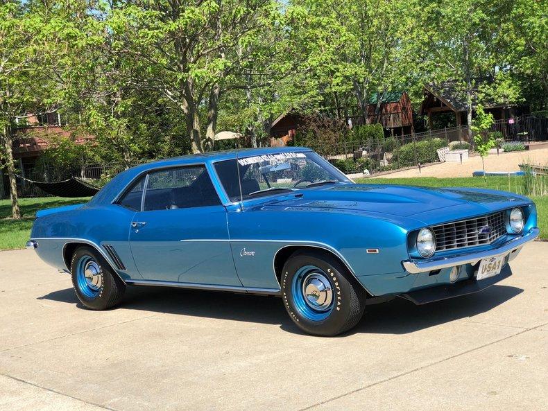 532927df2c606 low res 1969 chevrolet camaro copo