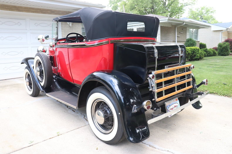 534125a19a5e0 low res 1931 ford model a custom sport roadster
