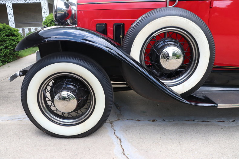 5341833784a90 low res 1931 ford model a custom sport roadster