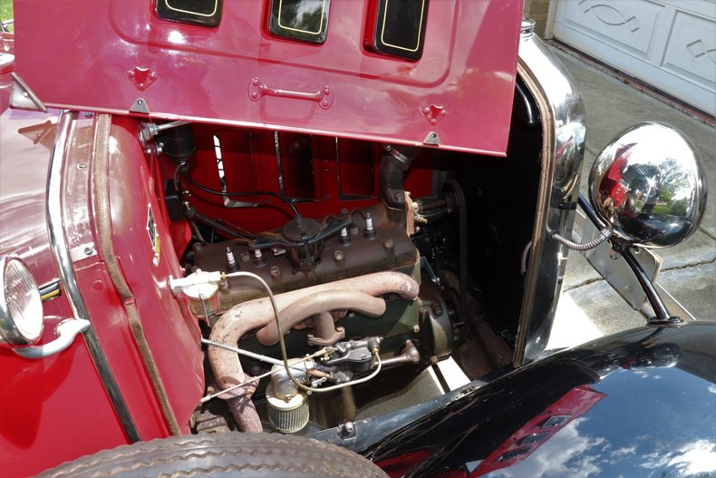 53459752bba28 low res 1931 ford model a custom sport roadster