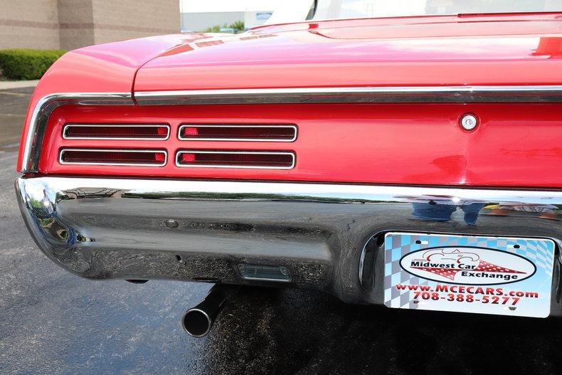 535393bd4ccfe low res 1967 pontiac gto ho