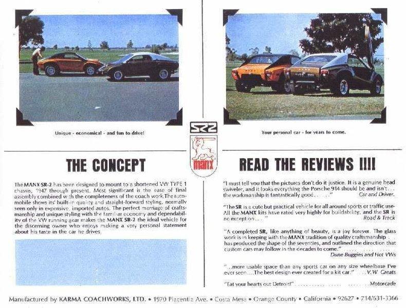 5370048022114 low res 1970 volkswagen dune buggy manx sr2