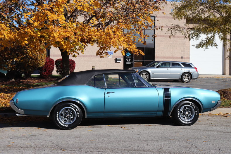 6101803a4f9ce low res 1968 oldsmobile 442 convertible