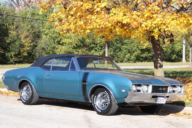 610247e4b04a6 low res 1968 oldsmobile 442 convertible