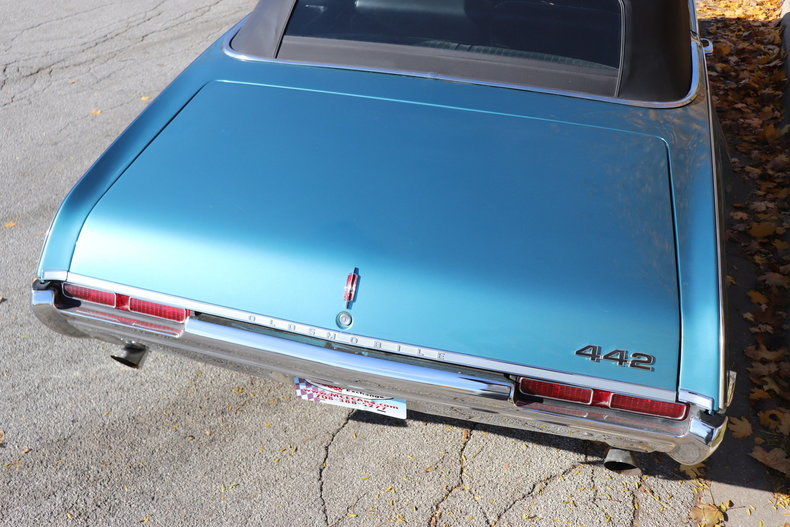 61038c0f10fea low res 1968 oldsmobile 442 convertible