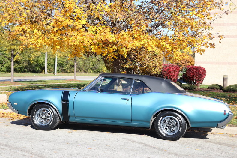 610391e9f16ce low res 1968 oldsmobile 442 convertible