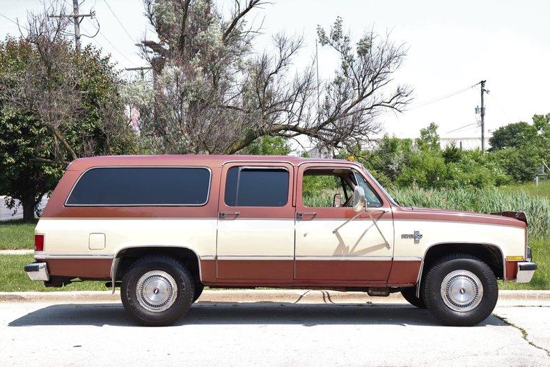 539816dd60d43 low res 1986 chevrolet suburban