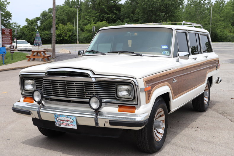 5407135a0adcc low res 1985 jeep grand wagoneer