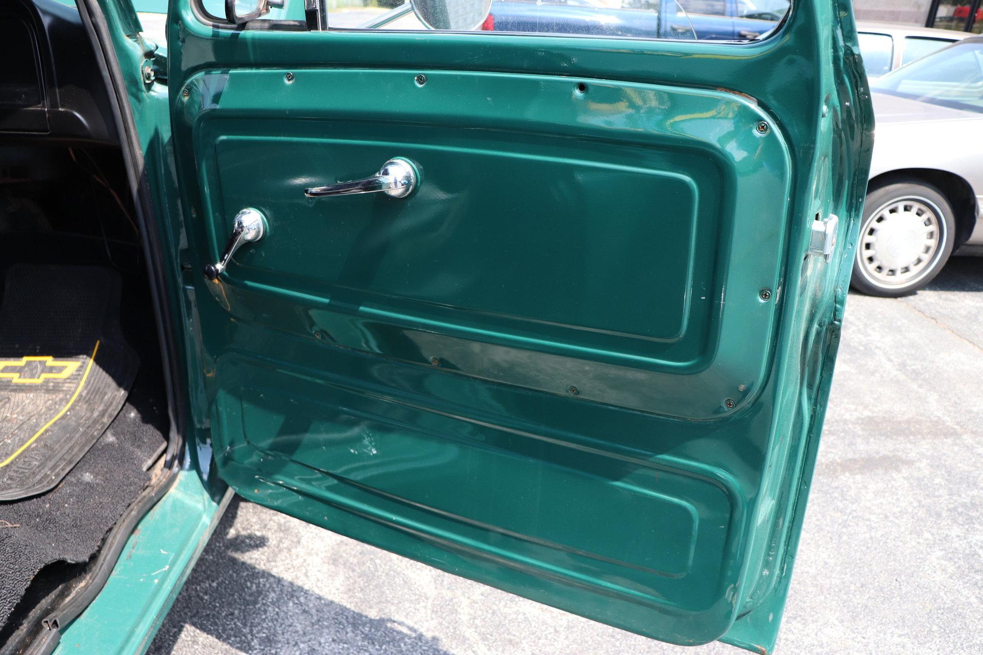 1966 Chevrolet C10 Panel For Sale 93392 Mcg Chevy Door Panels