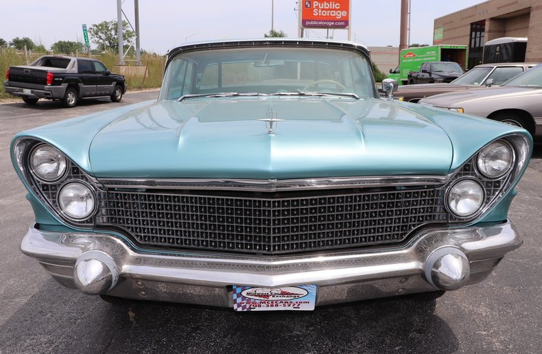 55198b5450415 low res 1960 lincoln continental mark v