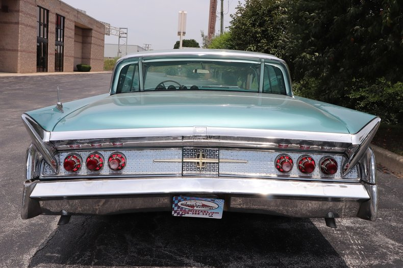 5523077dd0499 low res 1960 lincoln continental mark v