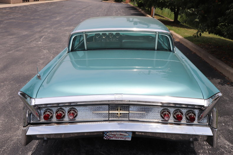5523156785e71 low res 1960 lincoln continental mark v