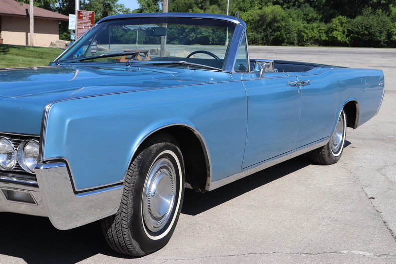 55419adccd05f low res 1967 lincoln continental