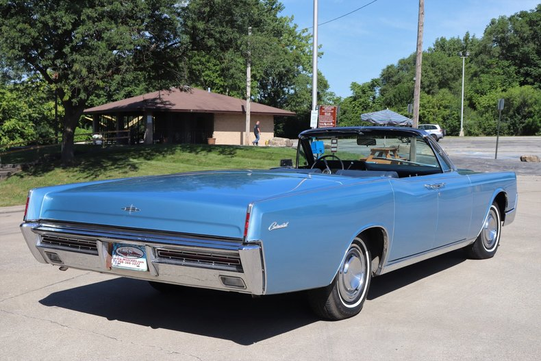 554614680c9d8 low res 1967 lincoln continental