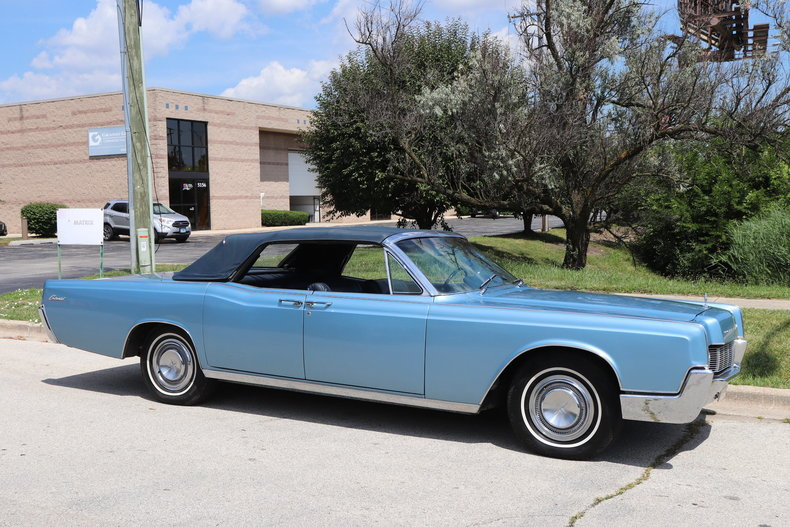 55472bb34b8a3 low res 1967 lincoln continental