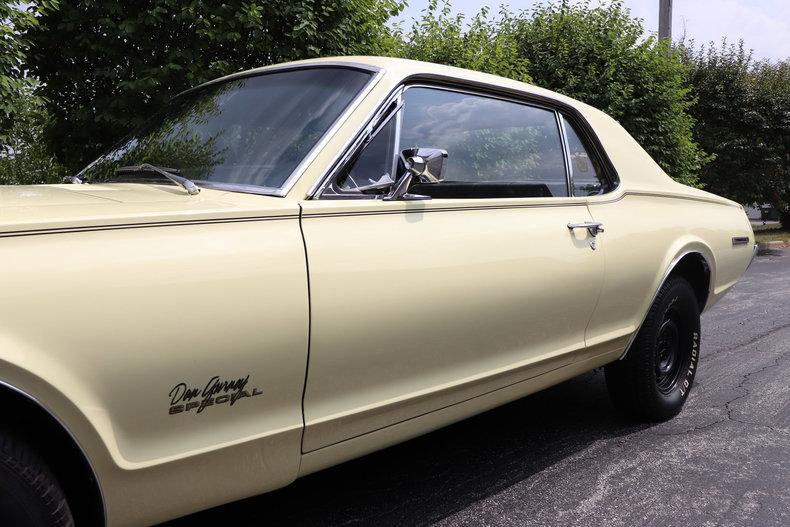 56948f9e300f9 low res 1967 mercury cougar dan gurney special