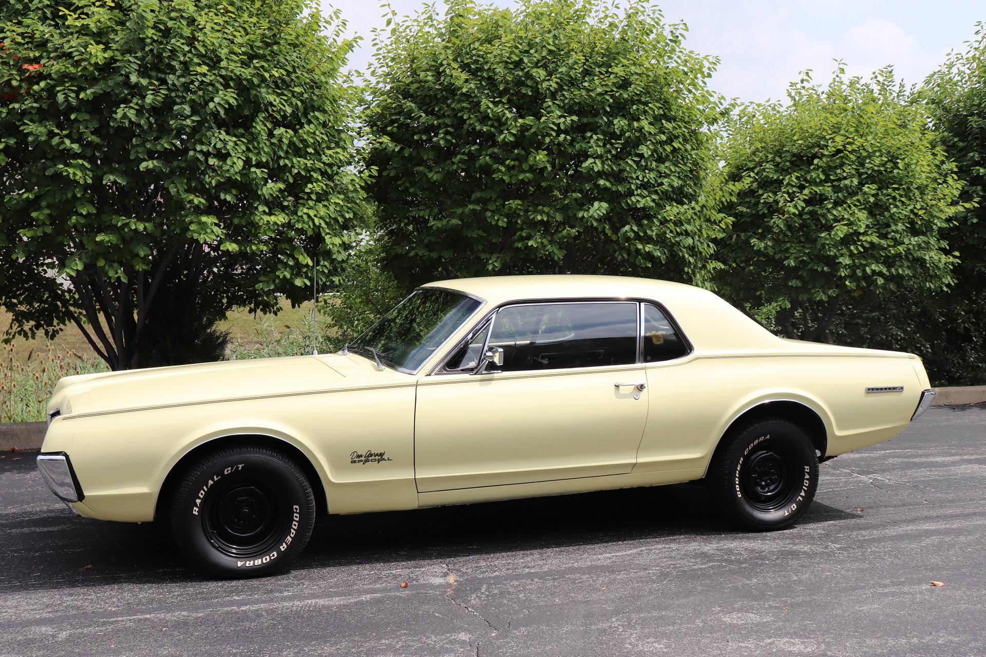 5695032ea7c4d hd 1967 mercury cougar dan gurney special
