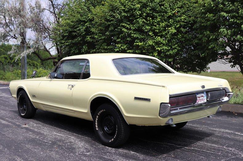 569548816c853 low res 1967 mercury cougar dan gurney special