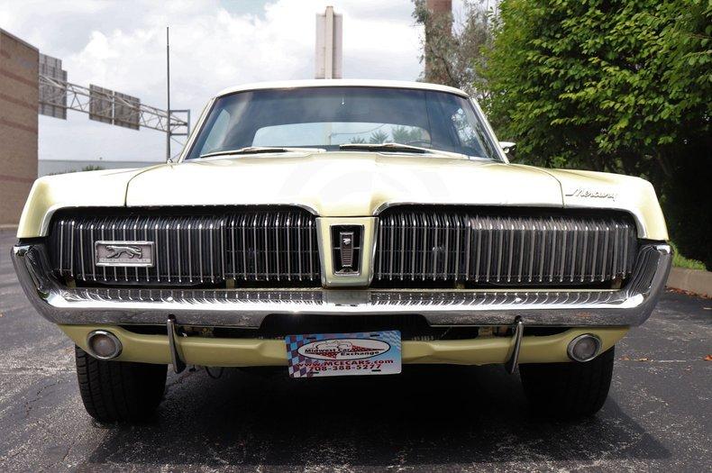 569612575f9a5 low res 1967 mercury cougar dan gurney special