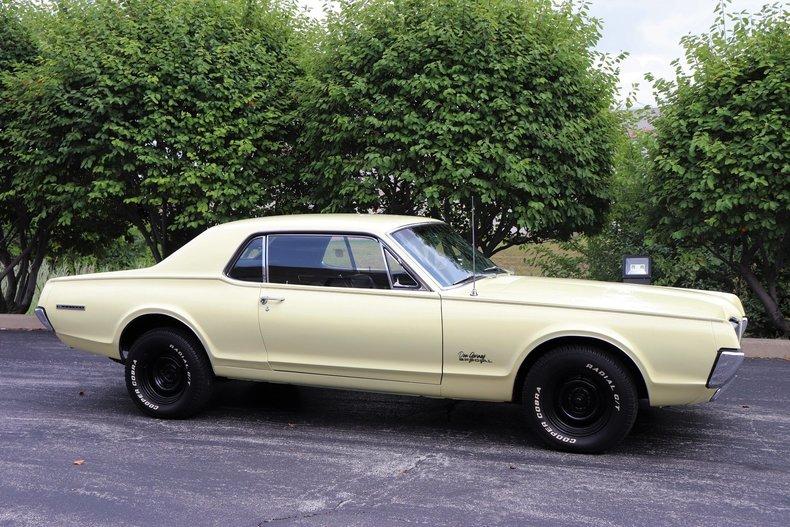 56971b8d1eeb2 low res 1967 mercury cougar dan gurney special