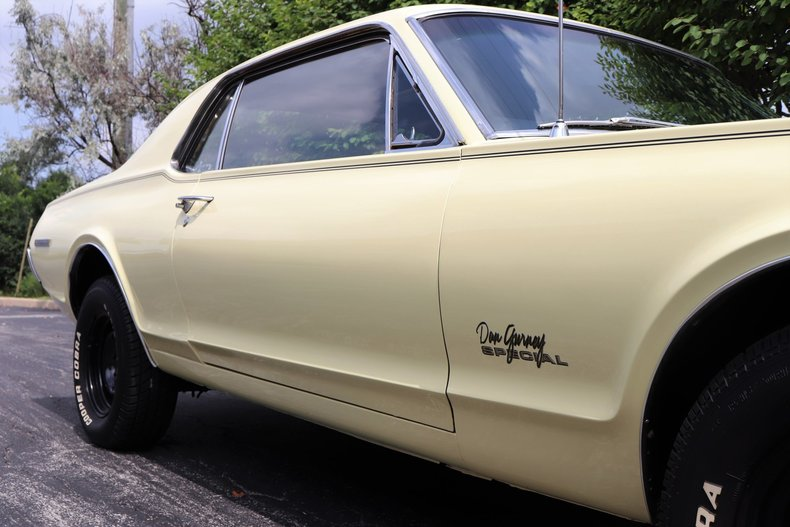 569728ba52ce6 low res 1967 mercury cougar dan gurney special