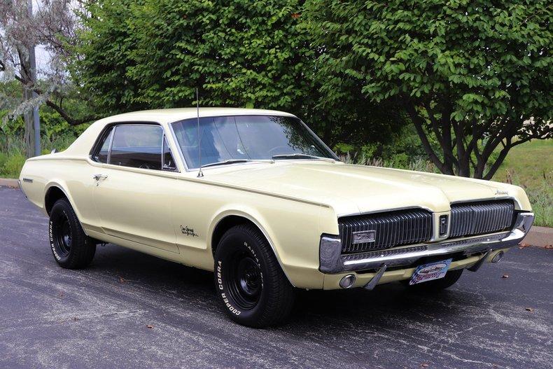 569749643d9e0 low res 1967 mercury cougar dan gurney special
