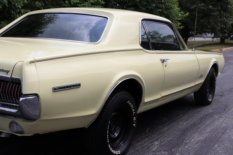 56975048e1ba1 low res 1967 mercury cougar dan gurney special