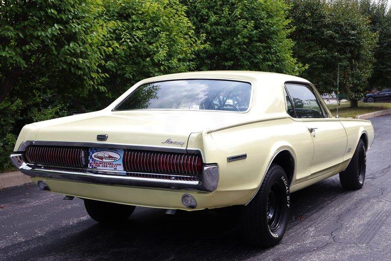 5698051383863 low res 1967 mercury cougar dan gurney special